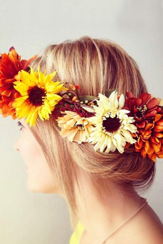 Best Fall Hair Styles Trends 2019 -21+Top Ways To Get Unique Look 1