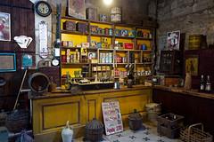 Beaucaire - Le Vieux Mas. Chez l'épicier. - Photo of Bellegarde