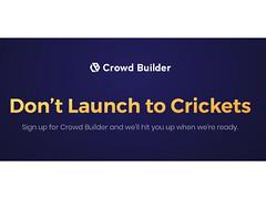 Crowd Builder