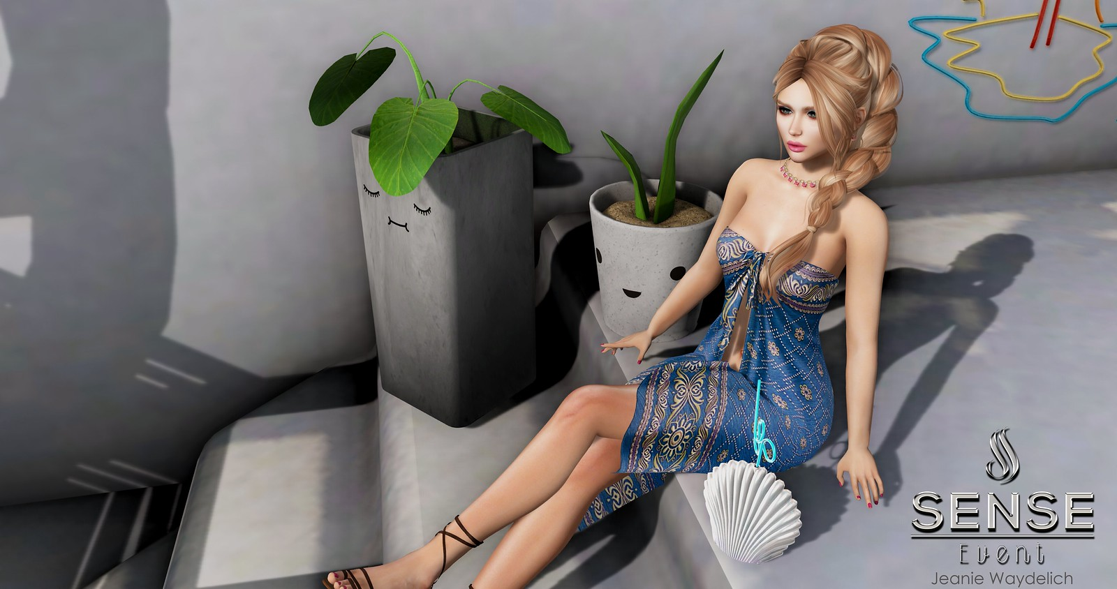 LOTD 995 - Relaxing