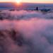 Morning Fog by davidyuweb