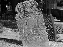 All Saints Churchyard, Isleworth