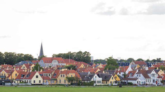 Denmark - Dragor