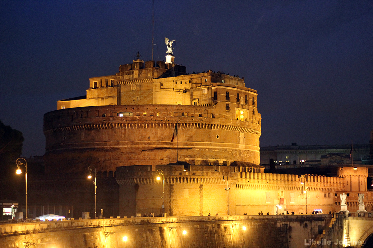 Castle St. Angelo