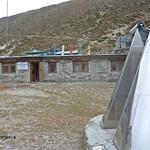 TREKKING AL CAMPO BASE DEL EVEREST-KALA PATTAR. 7ªETAPA: GORAK SHEP-KALA PATTAR-GORAK SHEP-LOBUCHE-PERICHE