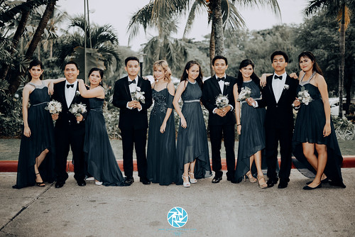 Wedding │ Coleman x Brocal