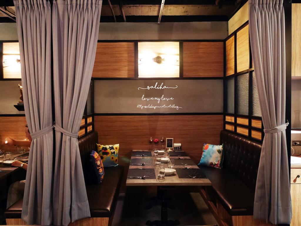 台北松山區小巨蛋站附近餐廳Ulove羽樂歐陸創意料理 (5)