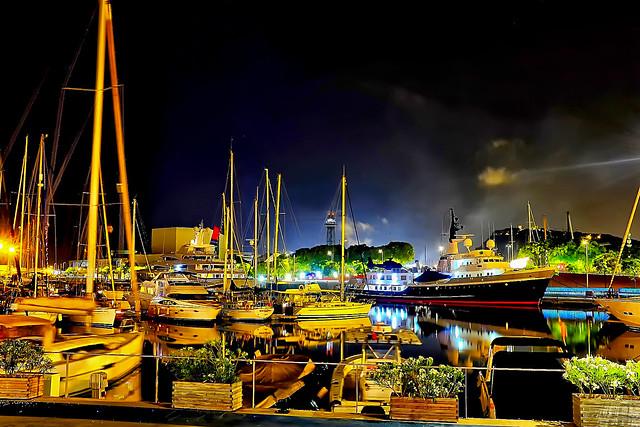Barceloneta nights