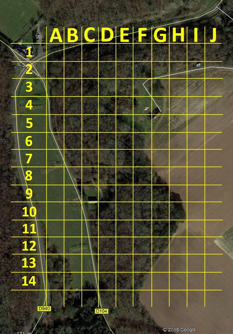 Carte CAVY géoréférencée 42952650522_a8bb0aef51_o