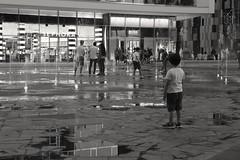 People in Milan