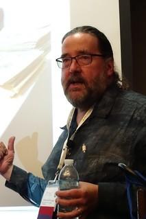 Jerome McDonough at Markup Vocabulary Ecosystems