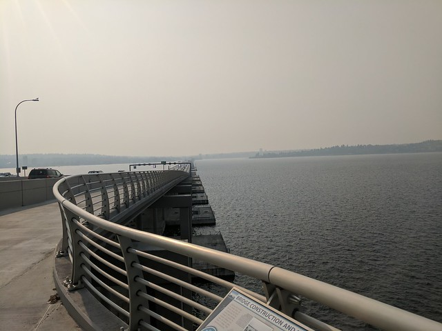 Unhealthy Air: Vanishing Seattle