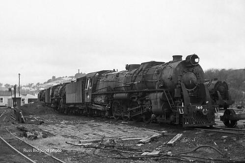 New Zealand Railways 222