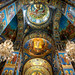 Church of the Savior on Blood by svklimkin