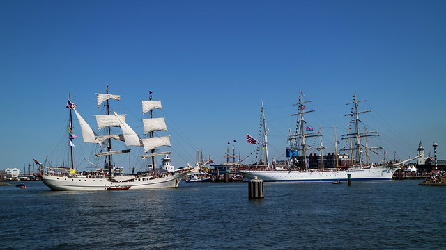 HARLINGEN, THE NETHERLANDS, Canon EOS M3, Canon EF-M 18-55mm f/3.5-5.6 IS STM