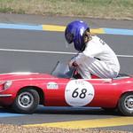 Little Le Mans