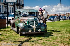 'WHITBY STEAMPUNK WEEKEND'