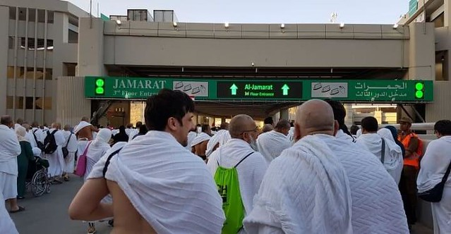 3027 10 Useful Tips for those who are travelling for Hajj 02