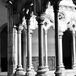 Museu Nacional do Azulejo képe. madrededeus cloister nationaltilesmuseum lisbon portugal