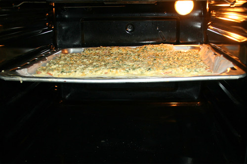 09 - Im Ofen backen / Bake in oven