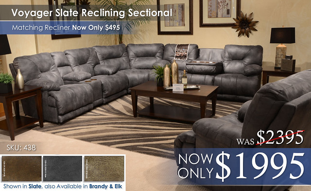 Voyager Slate Reclining Sectional 438_update