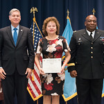 Vi, 07/27/2018 - 14:32 - On July 27, 2018, the William J. Perry Center for Hemispheric Defense Studies hosted a graduation ceremony for its 'Defense Policy and Complex Threats' and 'Cyber Policy Development' programs. The ceremony and reception took place in Lincoln Hall at Fort McNair in Washington, DC.