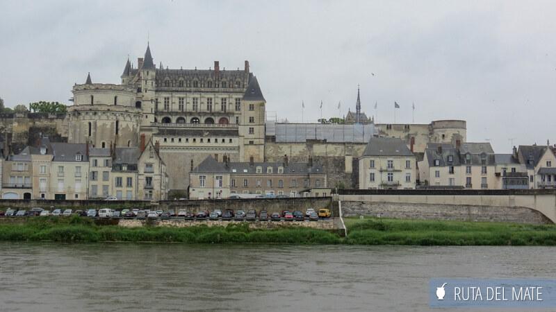 Castillos del Loira 01