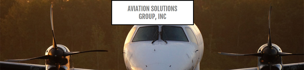 Aviation Solutions Group job details and career information