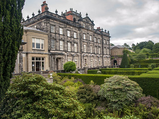 Day out to Biddulph Grange Gardens, Knypersley Reservoir and The Gresley Arms