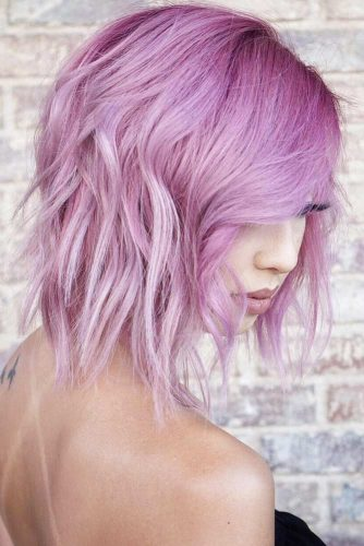 Best Medium Length Haircuts For Any Styles |Trendy Hairstyles 4