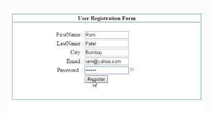 IPTSE Registration