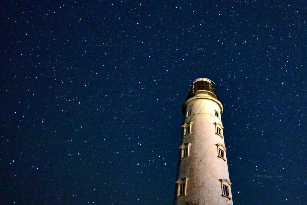 Лучший кадр персеид метеоры, снимать, персеид, персеиды, сделать, метеоров, знают, маяка, Кондратьевым, полуночи, причудам, относятся, благосклонно, Вчера, смотрителям, большое, Спасибо, маяку, Херсонесскому, смотаться