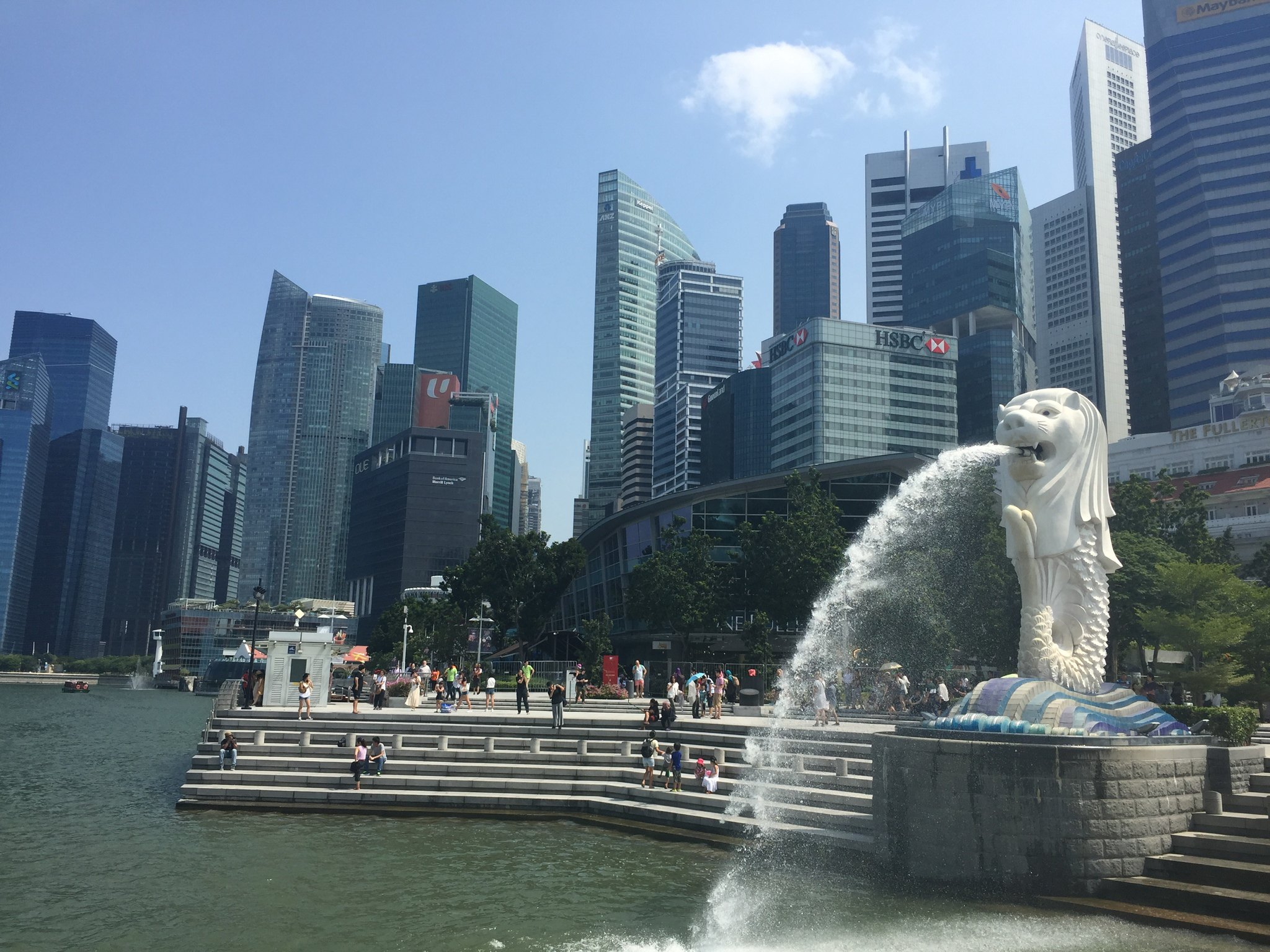 INTERNSHIP: SINGAPORE Image