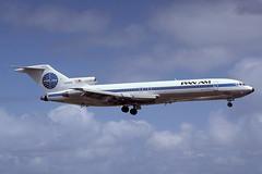 N365PA Miami 31-3-1982