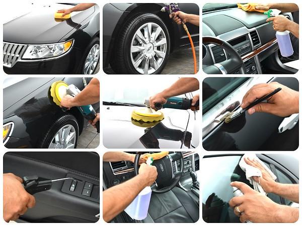 මෝටර් රථ පිරිසිදු කිරීම ඉඟි 46ක් DIY Car Detailing Tips That Will Save You Money ඔබට මුදල් ඉතිරි කර දෙනු ඇත