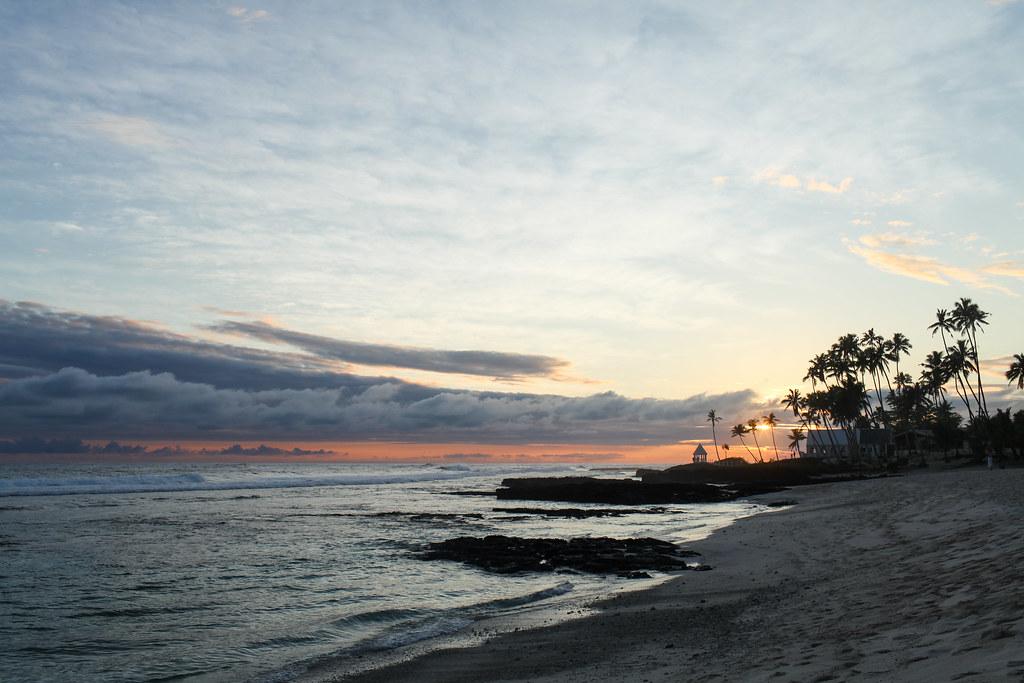 Return to Paradise, Samoa