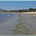 Playa Ladeira (Baiona - España) by José Mª Alvarez