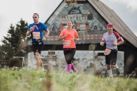 Jizerská 50 RUN: Jak běžet královskou trasu a co podniknout po závodě