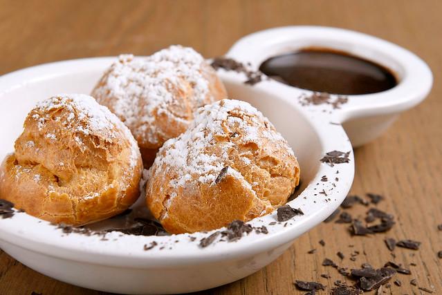 Çikolata ve pasta yapımının sırrı Kahve Dünyası Atölye'de