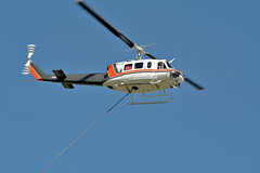 Bell 205A-1 C-FHQB