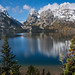 Tetons in the Fall... by jaegemt1