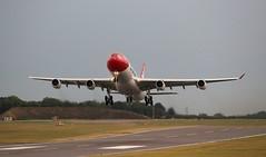 HB-JMD Airbus A340-313 Edelweiss Air