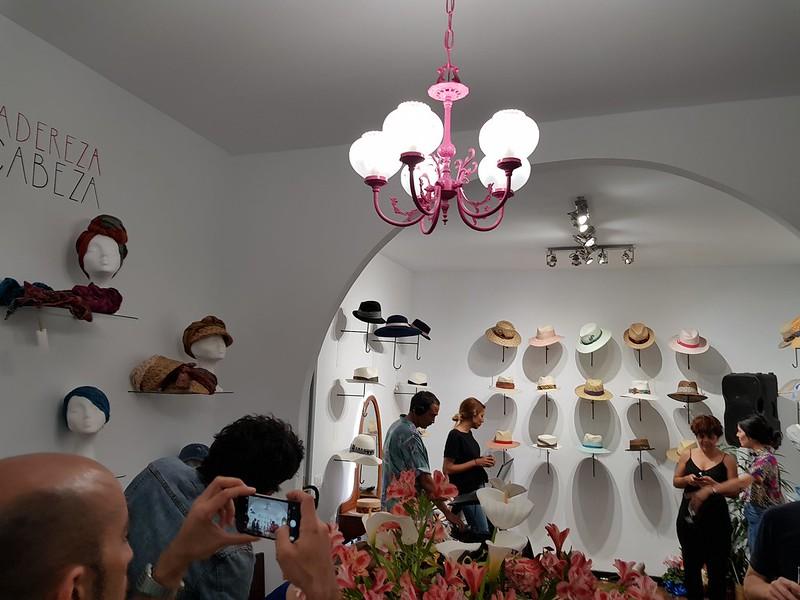 Carlos Montesdeoca Studio
