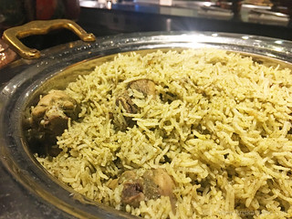 Chicken Pulao - Art of Spice Indian Night
