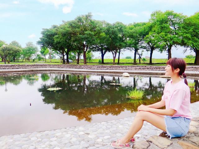 安農溪分洪堰風景區 (10)