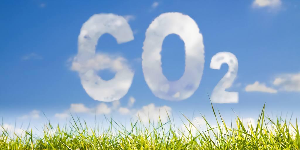 CO2-carburant-produit
