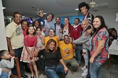 Lançamento Campanha e Aniversário do  Gilson Reis 16-08-2018 Foto Anna Castelo Branco (418)