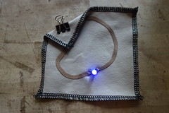 stretch led circuit