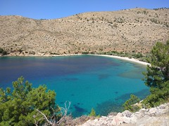Elinta beach