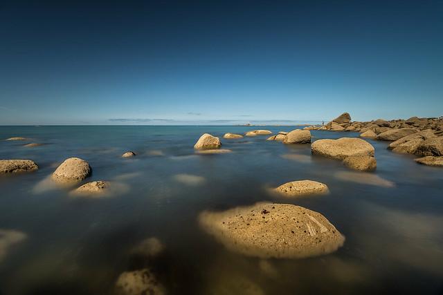 les rochers de Porsguen, Nikon D810, AF-S Nikkor 16-35mm f/4G ED VR